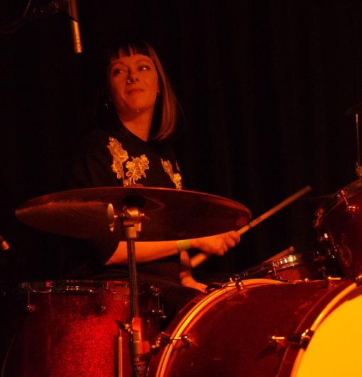 Rachel Parsons