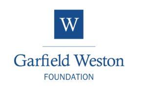 Garfield Weston funder logo