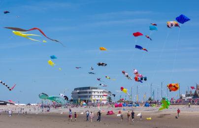 Catch the Wind Kite Festival