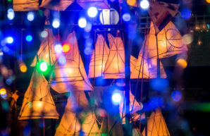 Lantern Making Workshops