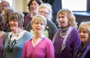 Bowland Community Choir