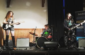 Bands from More Music play at The Gregson for Lancaster Live