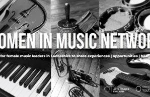 Women In Music: 'Women Will'