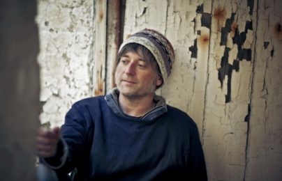 Sold Out! King Creosote at The Hall