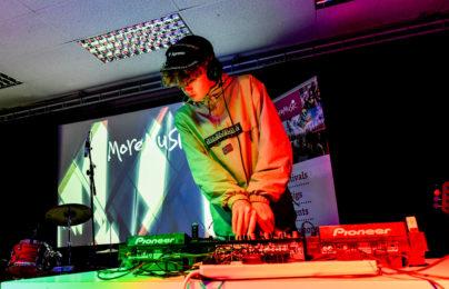 Viva La Youth - Arts Week 2019