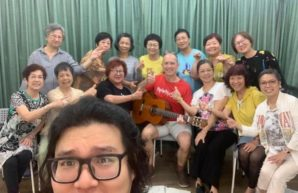 Remixing Communities | Hong Kong