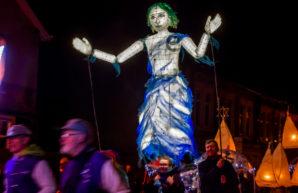 West End Lantern Festival