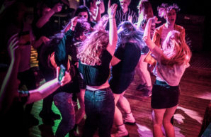 Polska Dance Party
