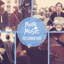More Music Recommends: Music in Film