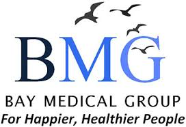 Bay Medical Group logo