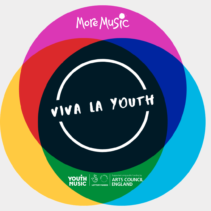 The experiences of our team running 'Viva La Youth' 2020