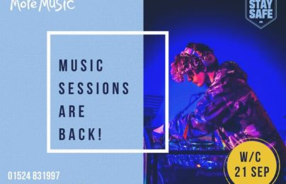 Sessions Sep - Dec 2020