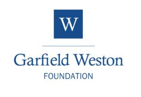 Garfield Weston funder logo