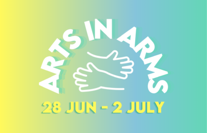 Arts in Arms