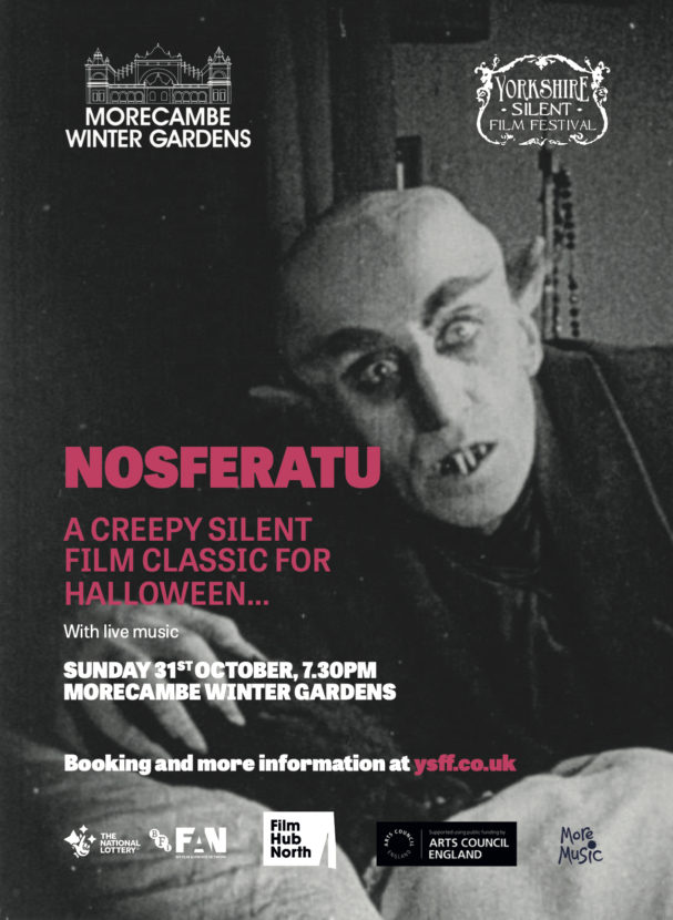 Nosferatu & Live Score